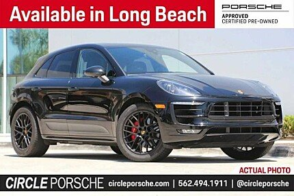 2017 porsche Macan GTS for sale 100997530