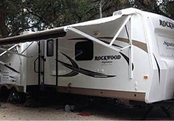 2017 rockwood Ultra Lite for sale 300148907