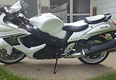 2017 suzuki Hayabusa for sale 200622859