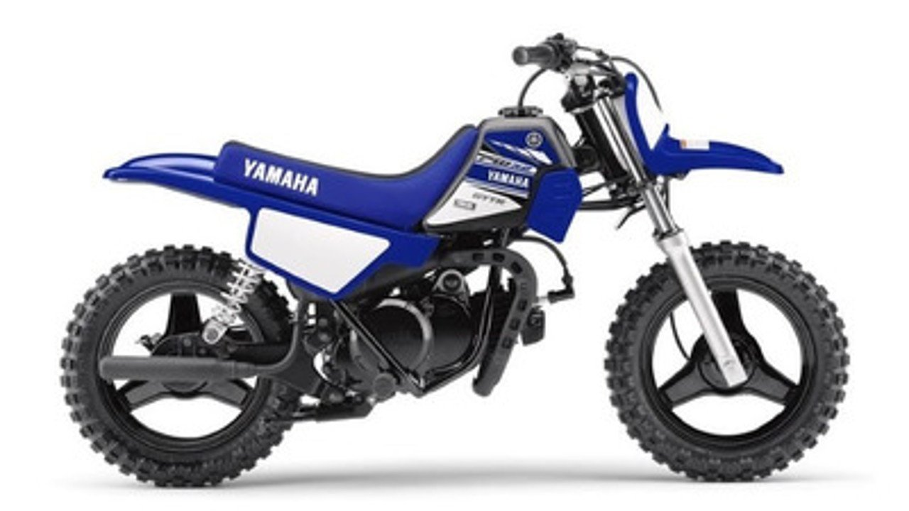 2017 yamaha PW50 for sale 200470323