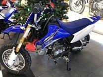 2017 yamaha TT-R50E for sale 200486950