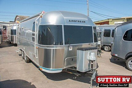 2018 Airstream Flying Cloud for sale 300141926