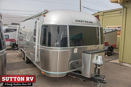 2018 Airstream Flying Cloud for sale 300161321