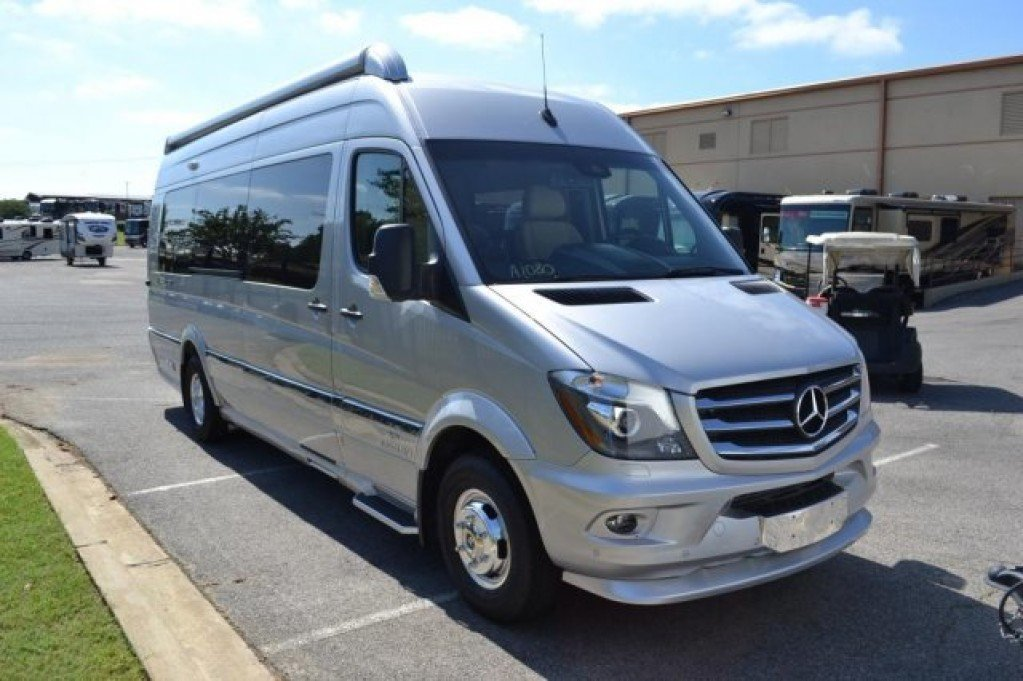 2018 Airstream Interstate For Sale Near Southaven Mississippi 38671