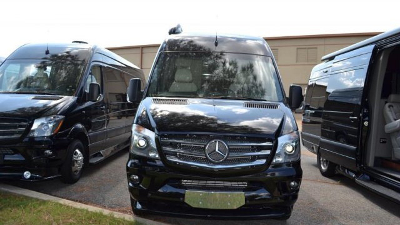 2018 Airstream Interstate for sale 300173038
