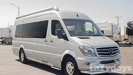 2018 Airstream Interstate for sale 300138174