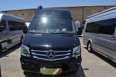 2018 Airstream Interstate for sale 300140744