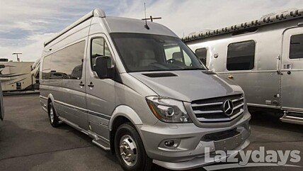 2018 Airstream Interstate for sale 300148494