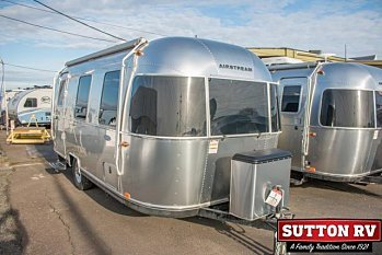 2018 Airstream Sport for sale 300153651