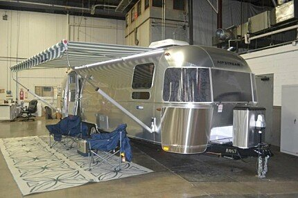 2018 Airstream Tommy Bahama for sale 300138178