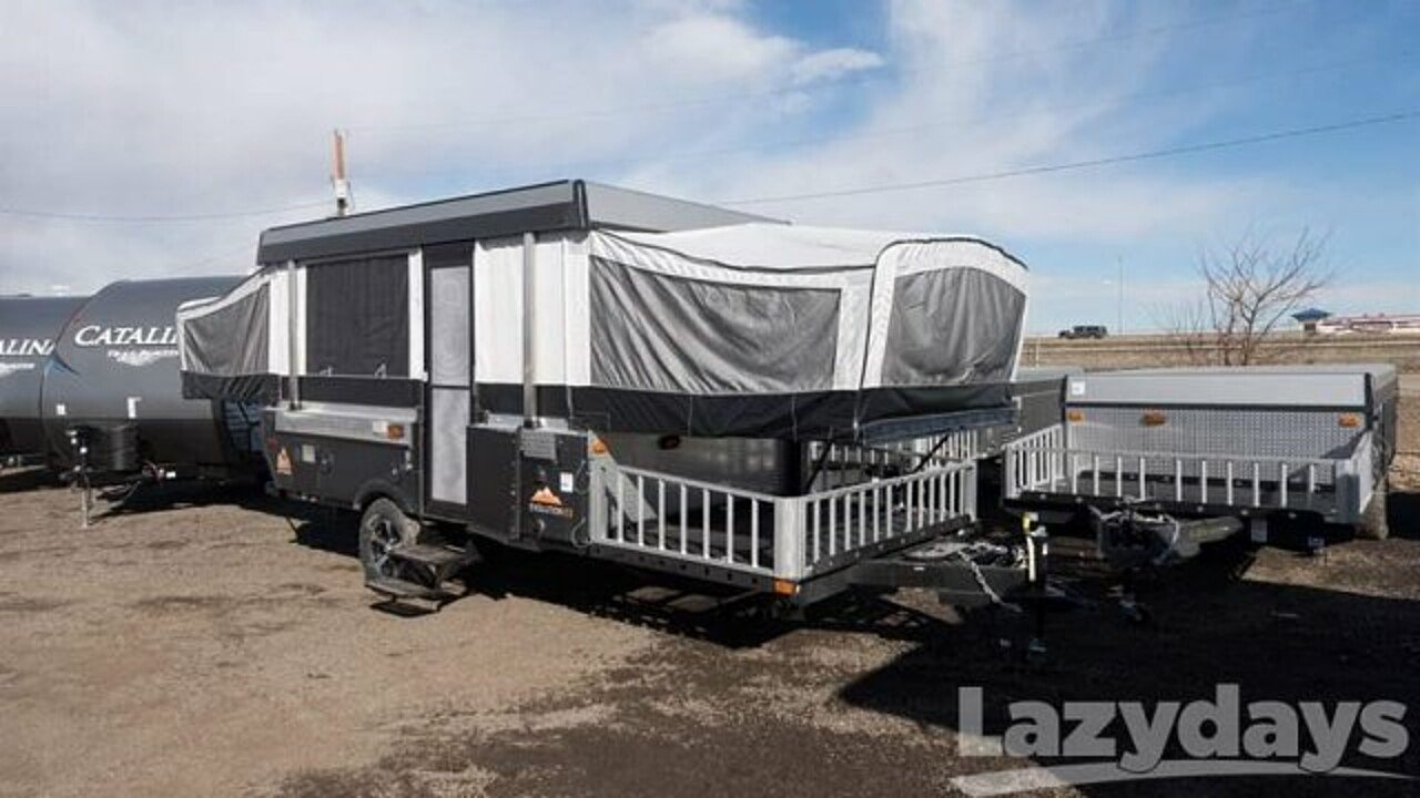 2018 Aliner Expedition for sale 300137832