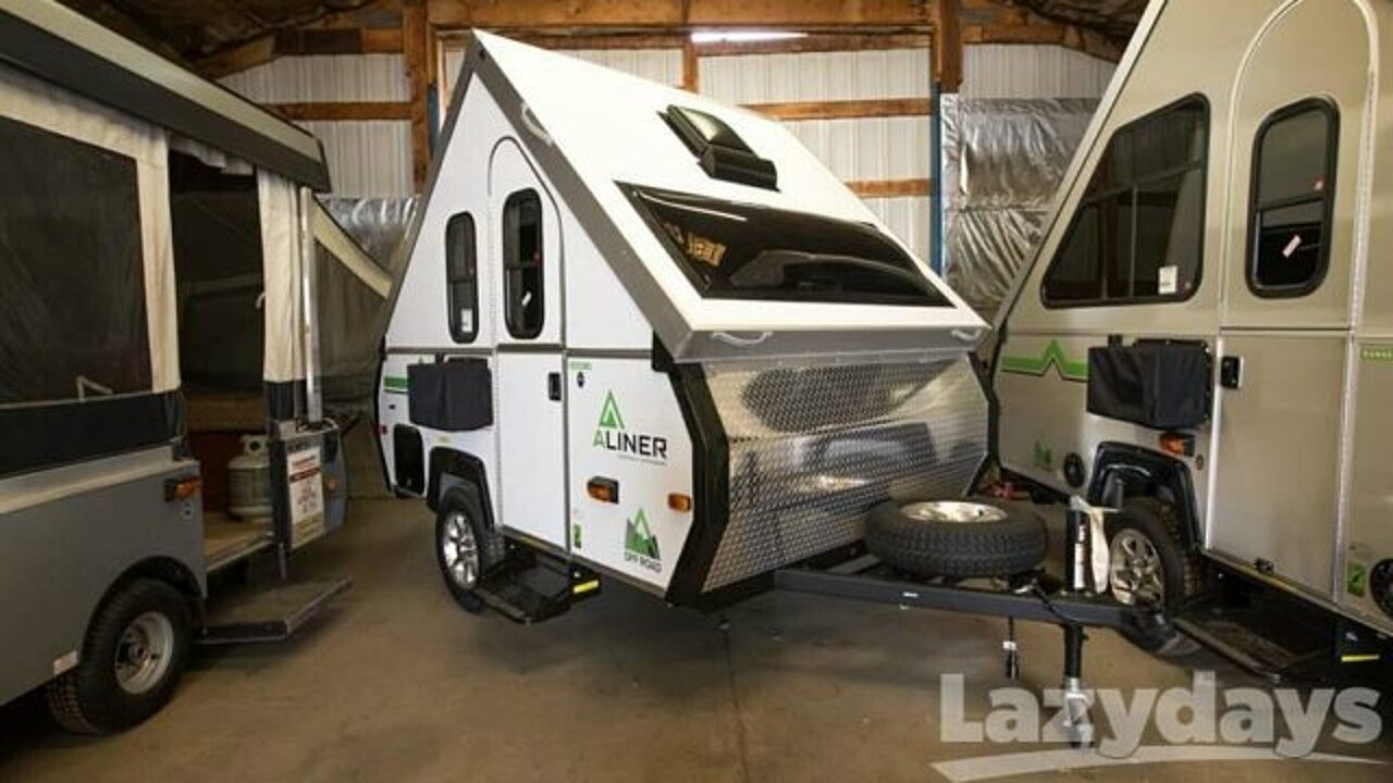 2018 Aliner Ranger for sale 300135091