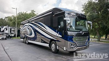 2018 American Coach Eagle for sale 300139859