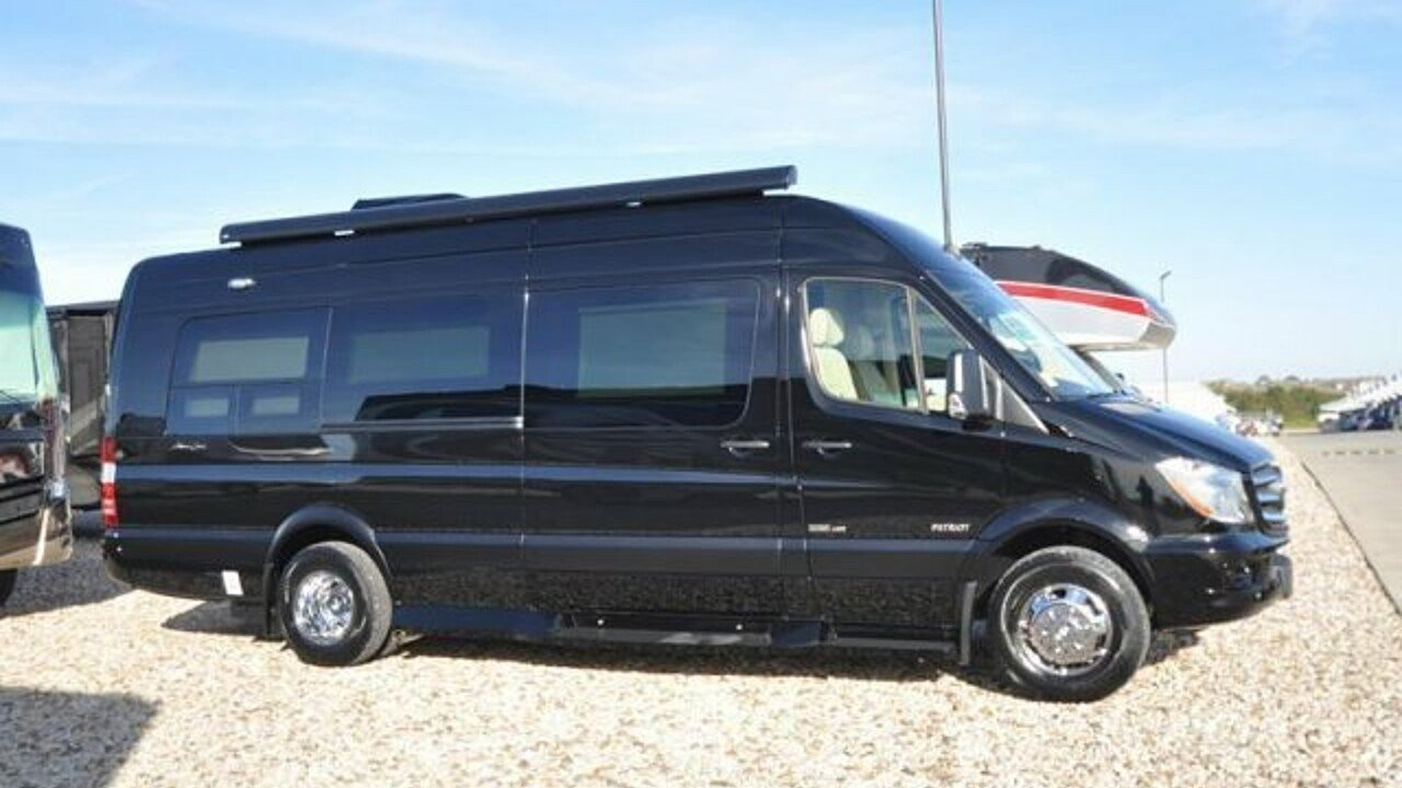 2018 American Coach Patriot for sale 300154436