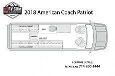 2018 American Coach Patriot for sale 300152106