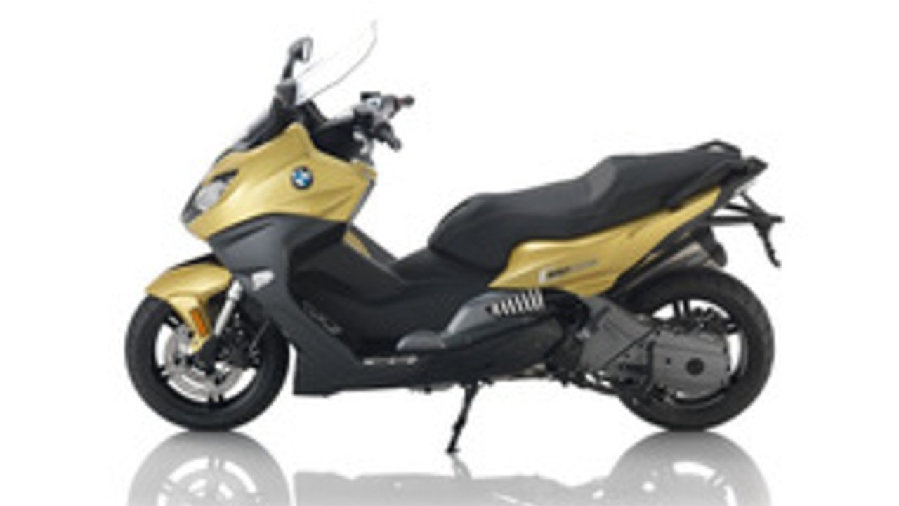 2018 BMW C650 Sport for sale 200527673