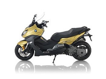 2018 BMW C650 Sport for sale 200530292