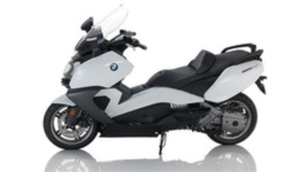 2018 BMW C650GT for sale 200530285