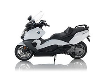2018 BMW C650GT for sale 200530286
