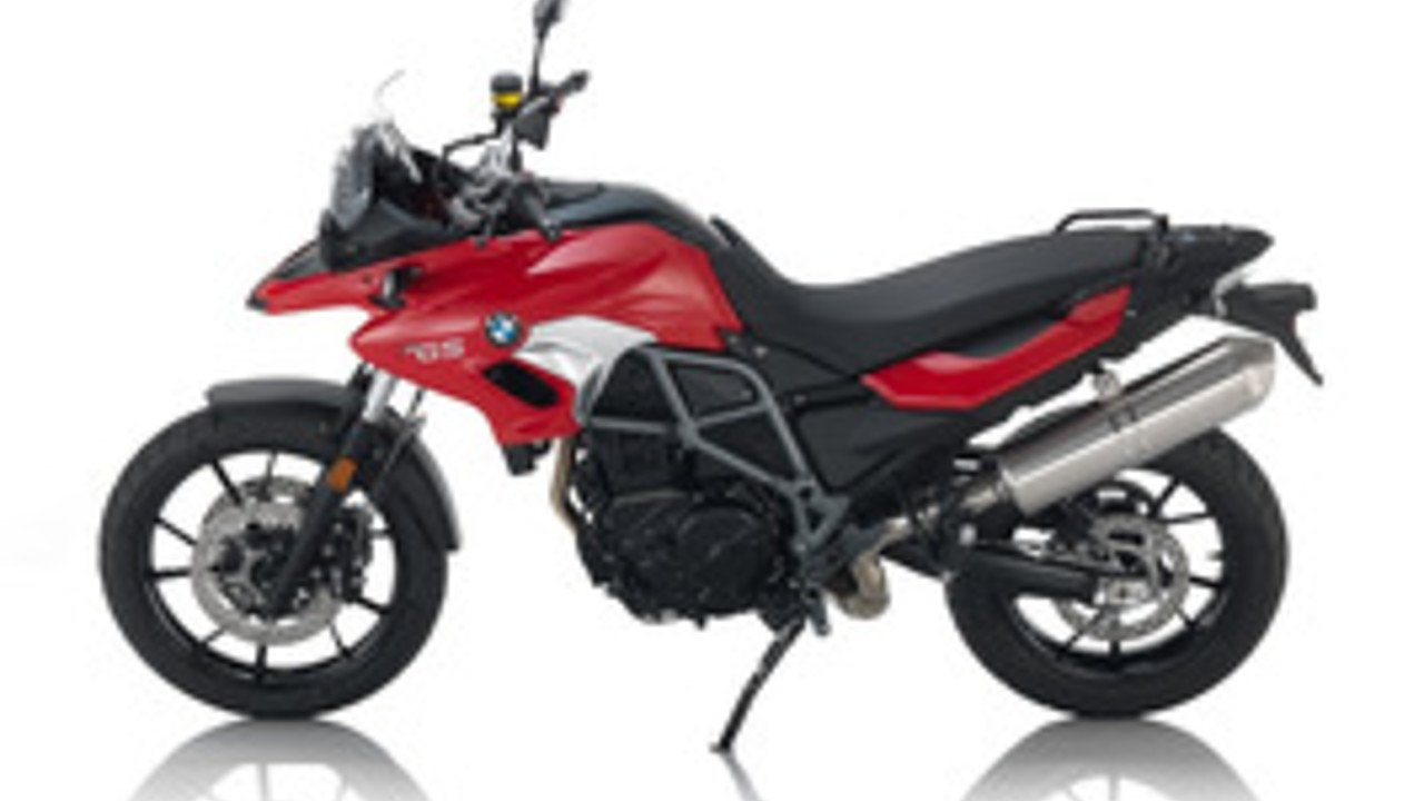 2018 BMW F700GS for sale 200527588