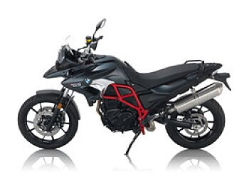2018 BMW F700GS for sale 200529947