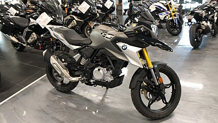 2018 BMW G310GS for sale 200602374