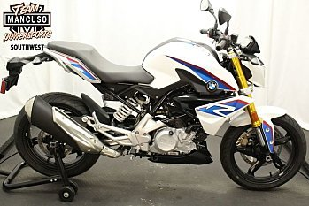2018 BMW G310R for sale 200492726