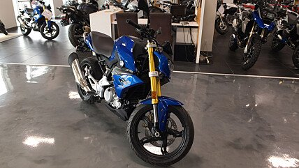 2018 BMW G310R for sale 200494160