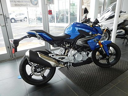 2018 BMW G310R for sale 200529028