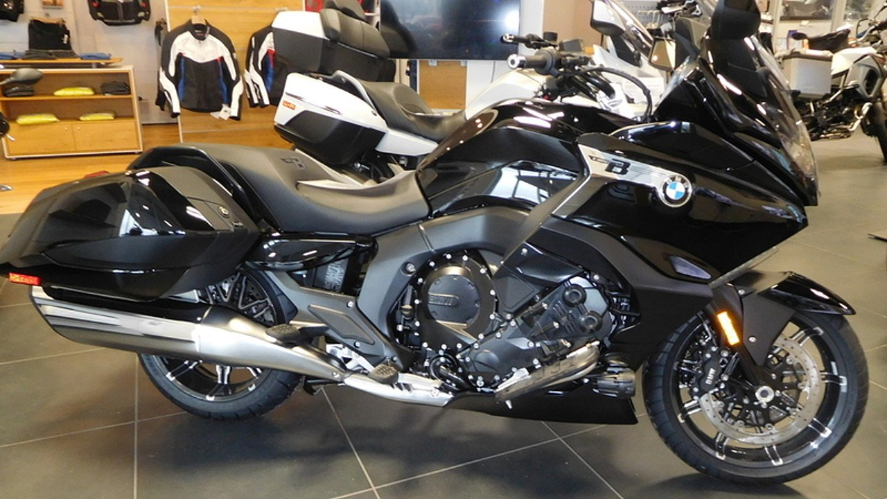 2018 BMW K1600B for sale near Countryside, Illinois 60525 ...