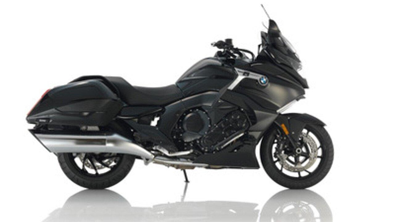 2018 BMW K1600B for sale 200533633