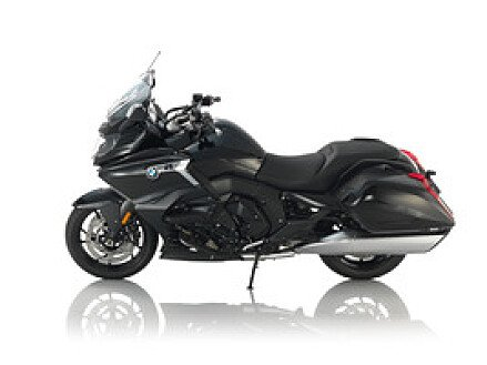2018 BMW K1600B for sale 200530253