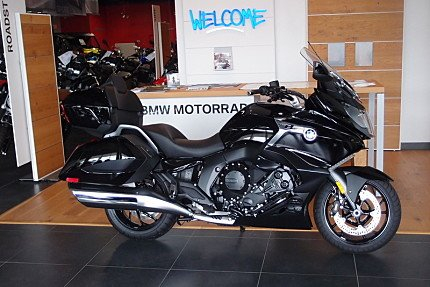 2018 BMW K1600B for sale 200536761