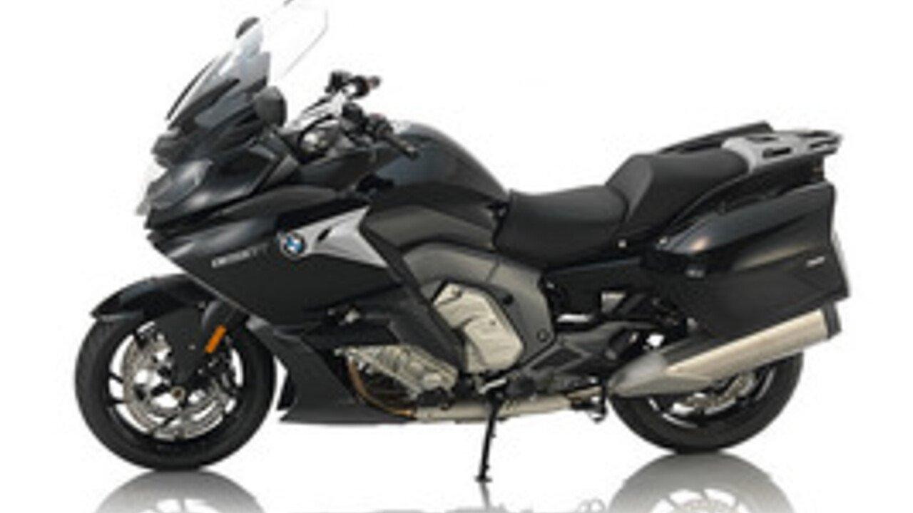2018 BMW K1600GT for sale 200530255