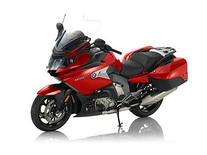 2018 BMW K1600GT for sale 200591899