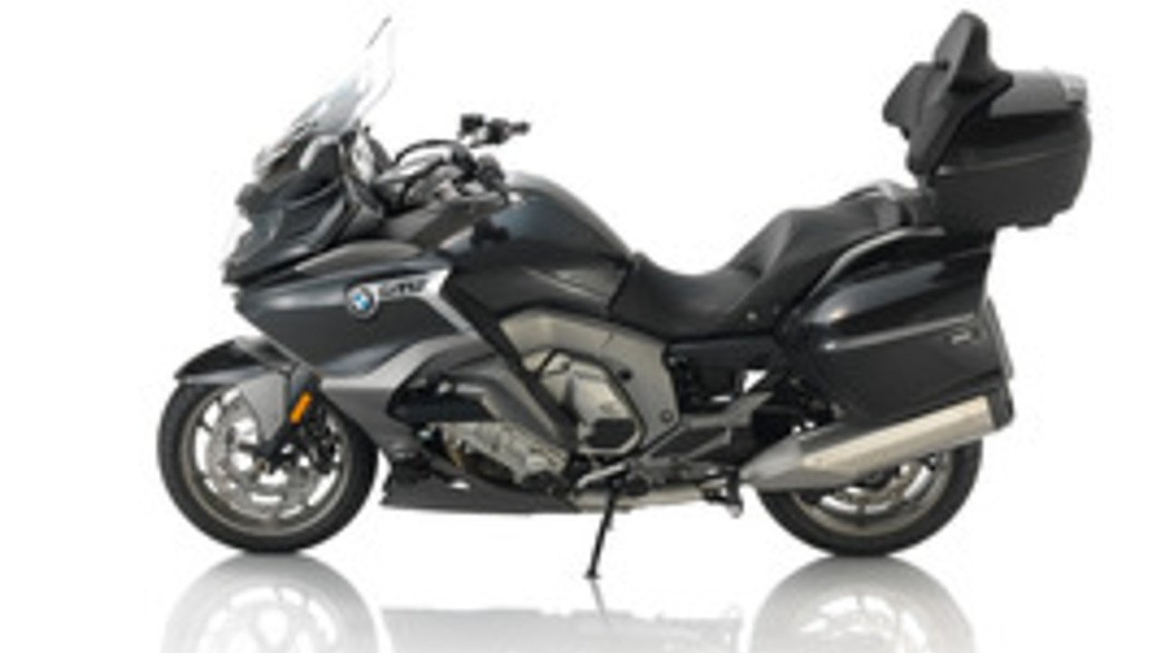 2018 BMW K1600GTL for sale 200527659