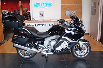 2018 BMW K1600GTL for sale 200528375