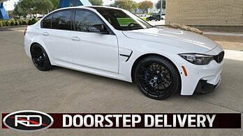 2018 BMW M3 for sale 100928570