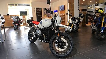 2018 BMW R nineT Urban G/S for sale 200489392