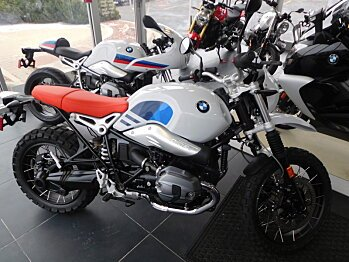 2018 BMW R nineT Urban G/S for sale 200510934