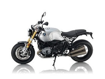 2018 BMW R nineT for sale 200530228