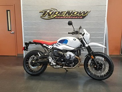 2018 BMW R nineT Urban G/S for sale 200465411
