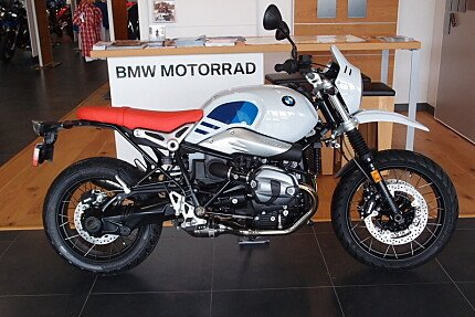 2018 BMW R nineT Urban G/S for sale 200466527