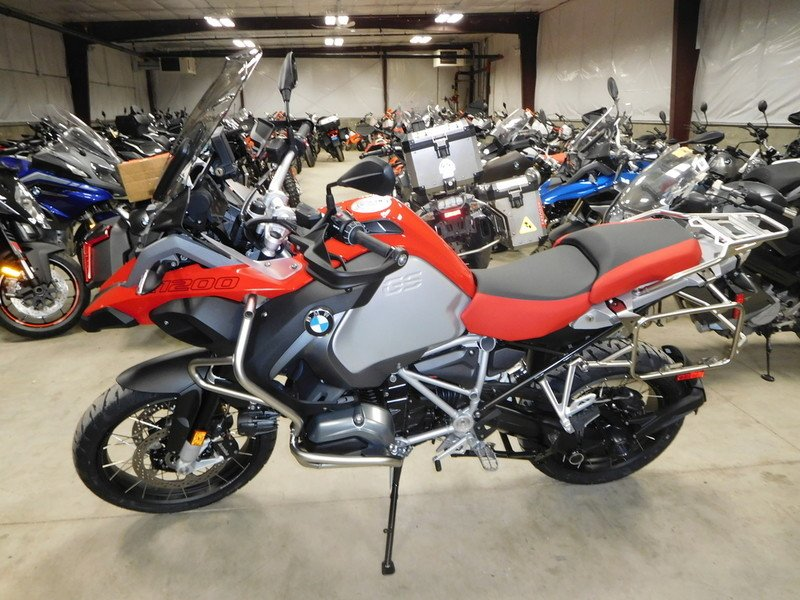2018 bmw r1200gs adventure for sale near countryside