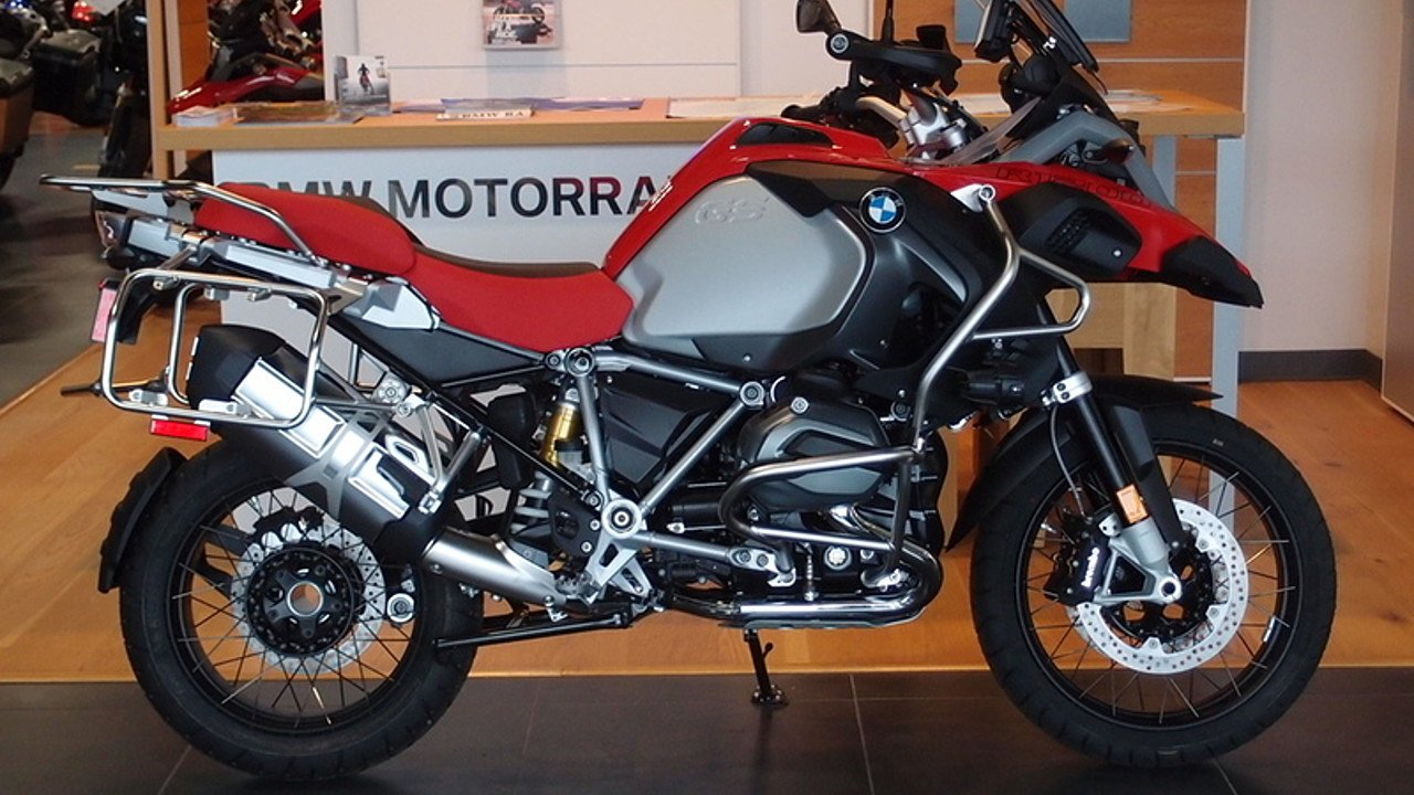 2018 BMW R1200GS Adventure for sale 200524616