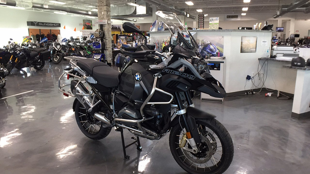 2018 BMW R1200GS Adventure for sale 200525734