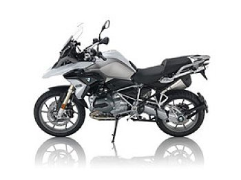 2018 BMW R1200GS for sale 200526722