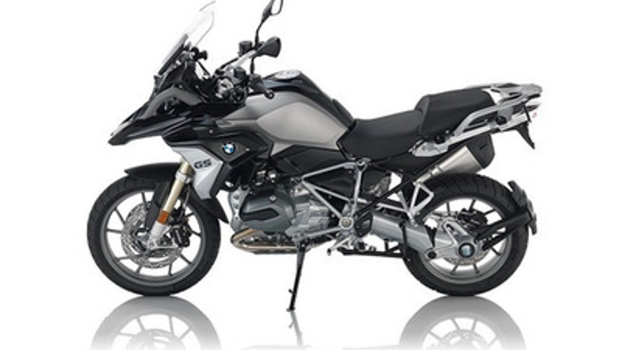2018 BMW R1200GS for sale 200529967