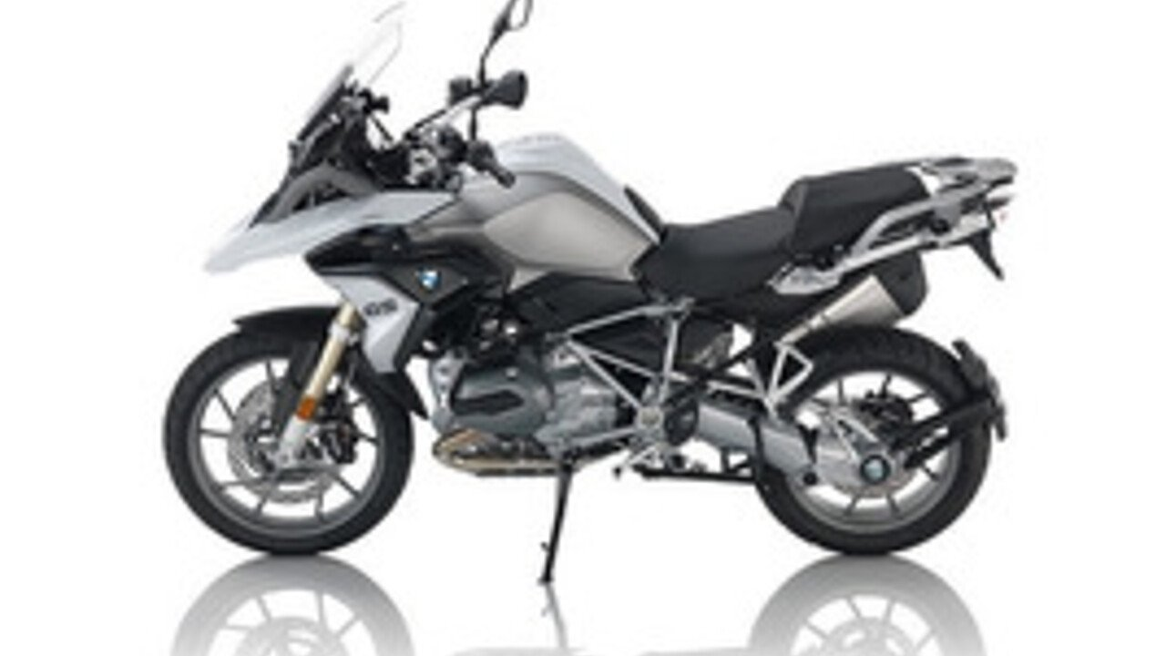 2018 BMW R1200GS for sale 200530197