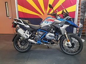 2018 BMW R1200GS for sale 200600120